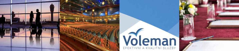 Voleman Agency
